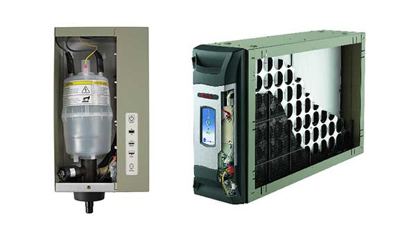 Stivers HVAC Versatile-Indoor-Air-Quality-Products
